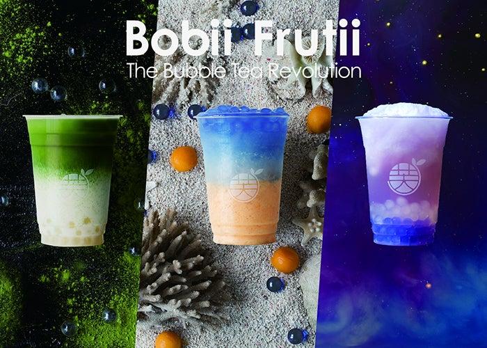 Bobii Frutii/画像提供:SCHOP
