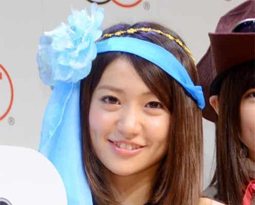 大島優子、華やかクリスマスパーティー!高橋みなみ「呼んでよ…」