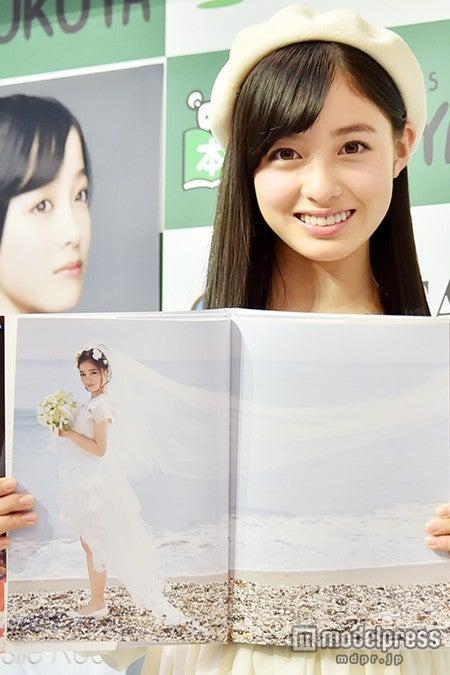 """""""天使すぎる""""橋本環奈、理想の結婚相手を明かす【モデルプレス】"""