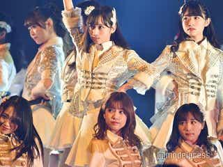 AKB48単独コンサート、小栗有以ら新ユニット異例の3曲歌唱<ライブレポ/セットリスト>