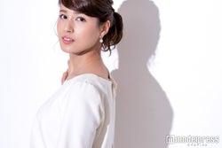 """<女子アナの""""素""""っぴん>永島優美アナのターニングポイント、親の七光り…心無い言葉も「父の存在は自分を押し上げる力になった」 「フジテレビ×モデルプレス」女性アナウンサー連載"""
