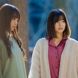 乃木坂46・櫻坂46・日向坂46がドラマ初共演 本格ミステリー「ボーダレス」発表