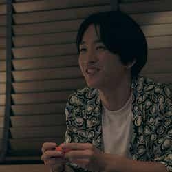 流佳「TERRACE HOUSE TOKYO 2019-2020」19th WEEK (C)フジテレビ/イースト・エンタテインメント