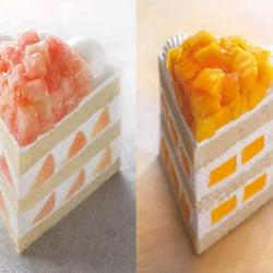 1カット3,800円!?『ホテルニューオータニ』で味わえる極上ケーキ「スーパーシリーズ」を一挙紹介!