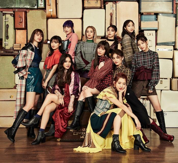 E-girls(提供画像)