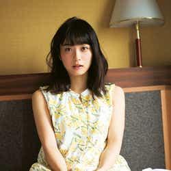 深川麻衣ファースト写真集『ずっと、そばにいたい』/画像提供:幻冬舎