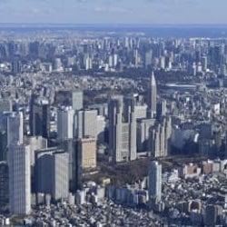 東京、新たに449人感染 新型コロナウイルス
