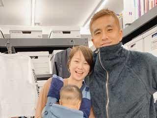 田中美保&稲本潤一夫妻、家族ショットで2019年を回顧「生活が変わった」