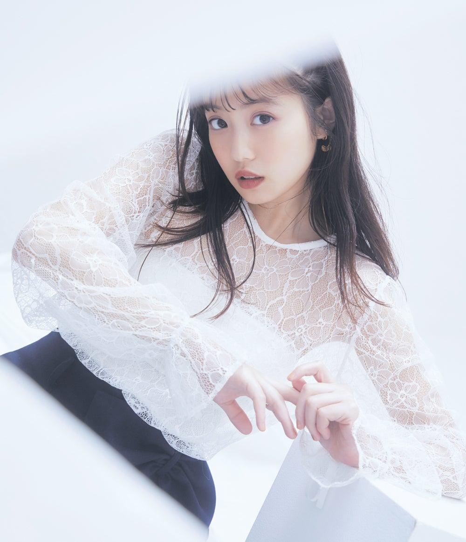 今、女の子が1番夢中なコ\u201d今田美桜が初登場 かわいいヒミツを大