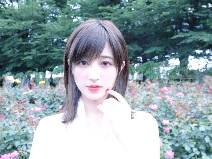 新希咲乃(提供写真)