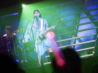 大原櫻子、初武道館で大切な一曲「ちっぽけな愛のうた」、キレのあるダンスで魅了、ヴォーカルの凄みも増した…成長はまだまだ止まらない<ライブレポ/セットリスト>