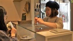 小林由美さん(写真提供:関西テレビ)