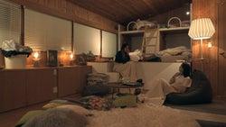 まや、りさこ「TERRACE HOUSE OPENING NEW DOORS」42nd WEEK(C)フジテレビ/イースト・エンタテインメント