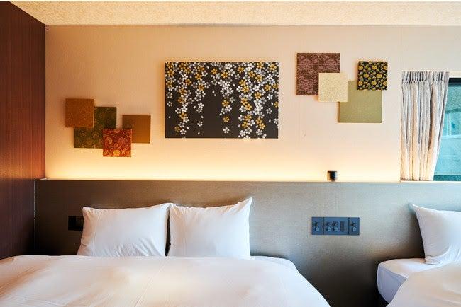 gallery hotel KAGUYA/画像提供:京都管領