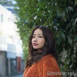 村瀬紗英 (C)モデルプレス