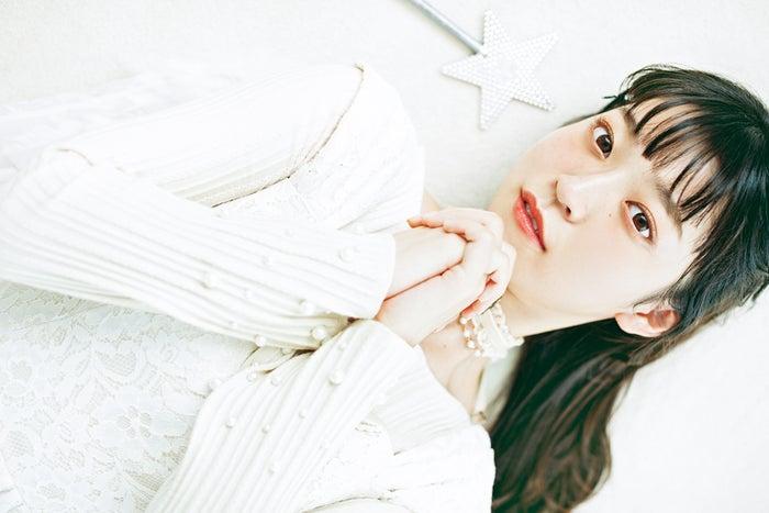 阪口珠美/雑誌「bis」11月号(写真提供:光文社)