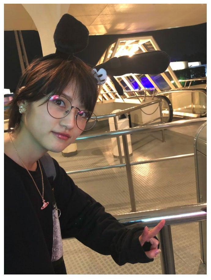橋本環奈、乃木坂46若月佑美と「デートした時の写真」公開 仲\u2026