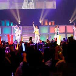 DearDream 1st LIVE TOUR 2018「ユメノコドウ」パシフィコ横浜国立大ホール/写真: Rie Suwaki(MAXPHOTO)