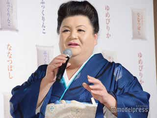 マツコ、木村拓哉の次女・Koki,と対面 長女の印象も明かす