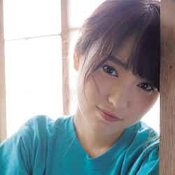 菅井友香(画像提供:講談社)