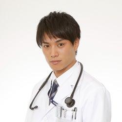 鈴木伸之、月9初出演 窪田正孝と恋のライバルに<ラジエーションハウス~放射線科の診断レポート~>