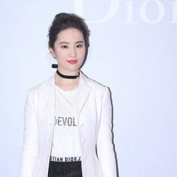 実写版「ムーラン」主演女優が決定 日本で歌手デビューも