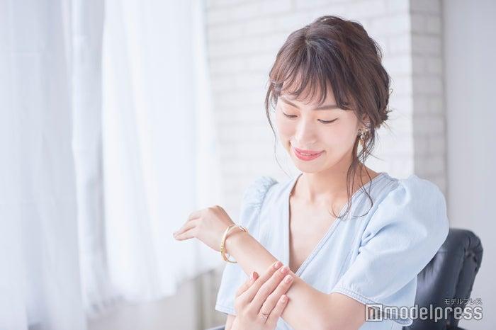 岡本静香(C)モデルプレス