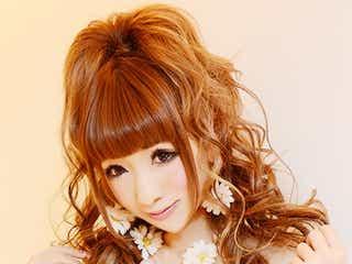 「小悪魔ageha」桜咲姫奈、ママになり変化した心境「大人になろうかな」 モデルプレスインタビュー