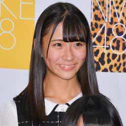 122長野莉子さん(C)モデルプレス