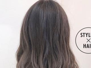 【美容師おすすめ】ブリーチなしでできる!透明感抜群のヘアカラー6選