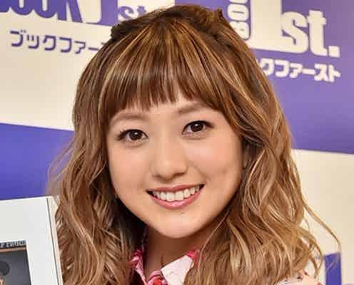 結婚&妊娠発表のAAA伊藤千晃、グループ卒業を選んだ理由明かす「AAAが大好きで愛おしくてたまらない」