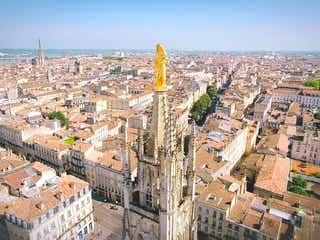 「行きたい街」1位のフランス・ボルドーの魅力 モン・サン・ミッシェルの奥も明らかに
