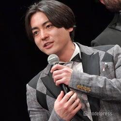 山田孝之、記者に釘を刺す「全部嘘です」<50回目のファーストキス>