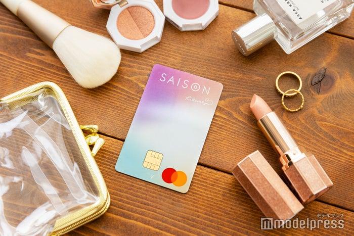 「Likeme by saison card」が3月3日にデビュー(C)モデルプレス