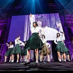 欅坂46・2期生&けやき坂46・3期生「サイレントマジョリティー」 (提供写真)