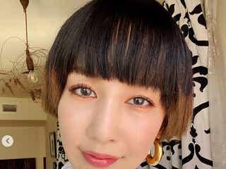 中島美嘉、ぱっつん前髪にイメチェン「美しい」「オシャレ」と絶賛の声