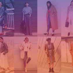 モデルプレス - 次世代のit girlへ!ファッションアイコンを発掘するコンテスト「NEXT IS YOU」開催