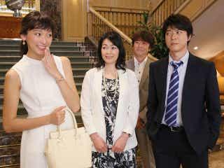 『花咲舞』財前直見と上川隆也の共演が話題!『お水の花道』再現に「最高のキャスティング」