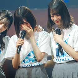 モデルプレス - 療養中の日向坂46松田好花「ひなくり2020」サプライズ復帰で号泣 病気発覚時の心境・メンバー&ファンへの感謝語る「今こうやって立てていることが本当に幸せ」<コメント全文>