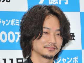 綾野剛、番組ロケも「自分で支払う」 男前&礼儀の正しさに「改めて惚れた」の声
