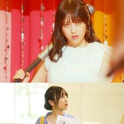 乃木坂46与田祐希、実写化「ぐらんぶる」で映画デビュー マネージャーがまさかの謝罪