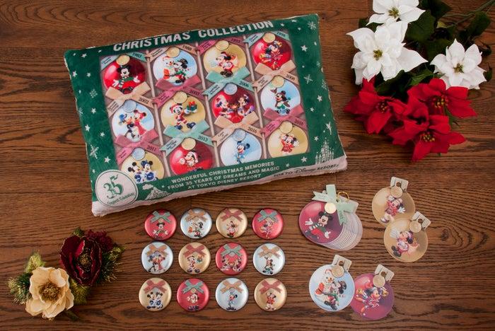 ディズニー・クリスマス/グッズ(C)Disney