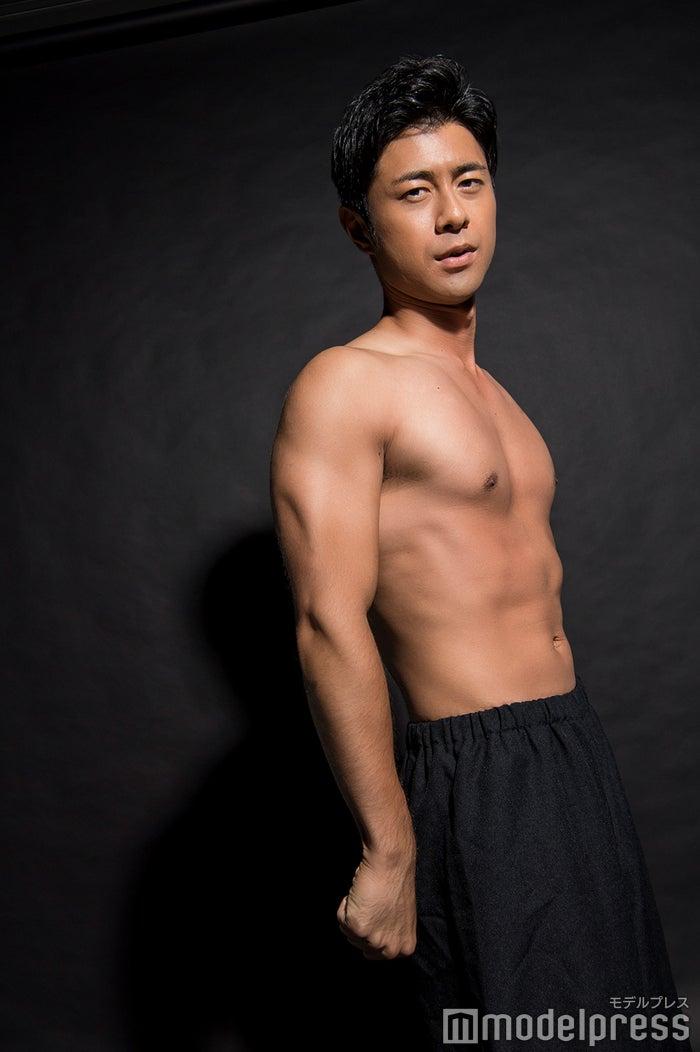 榎並大二郎アナウンサー(C)モデルプレス