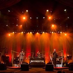 RHYMESTERがMTV伝統のアコースティックライブに登場!「MTV Unplugged:RHYMESTER」 ~国内史上初のヒップホップ・グループとして圧巻のステージを披露!