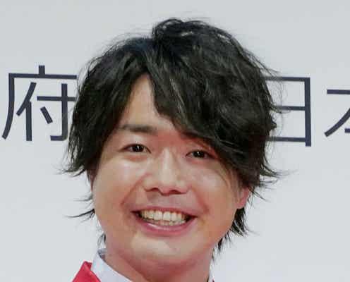 ぺこぱ・シュウペイも祝福!櫻井翔・相葉雅紀の結婚に「嵐ファンとしては」「早く直接伝えたい」