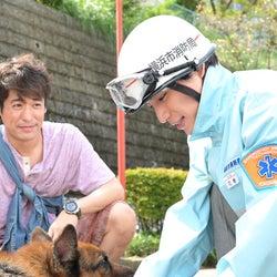 佐藤隆太、キーパーソン役で福士蒼汰主演「4分間のマリーゴールド」出演決定