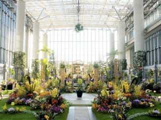 西日本最大級の植物館も!淡路島で自然を楽しむスポット「淡路夢舞台」をチェック