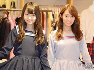乃木坂46のオシャレNo.1は?桜井玲香&伊藤万理華が告白「なぜアイドルをやっているのだろう」