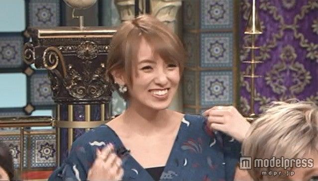 南明奈(C)日本テレビ