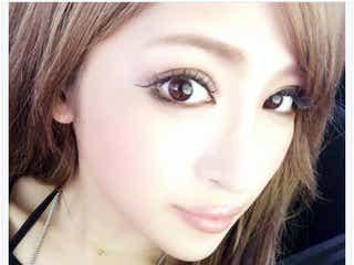 「姉ageha」ゆんころ、裸眼メイク公開に絶賛の声「キレイ」